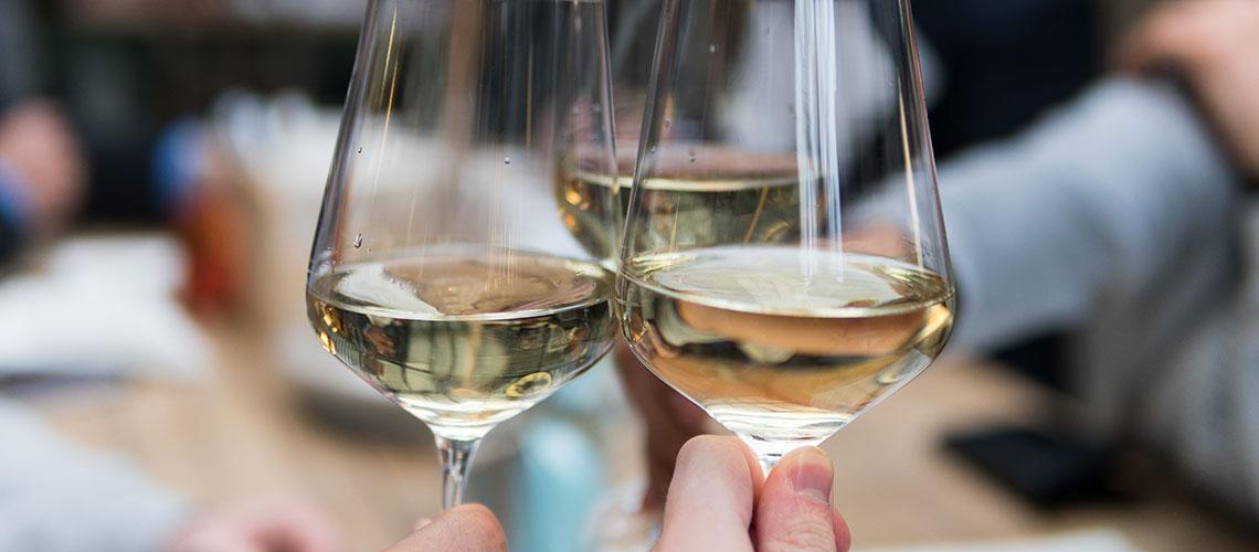 Wir machen Sie zum Weinkenner.